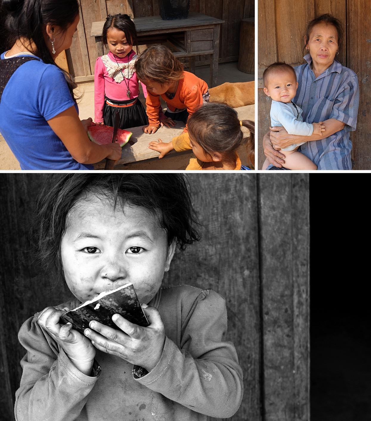 Gibbon Experience, Nam Ha National Park
