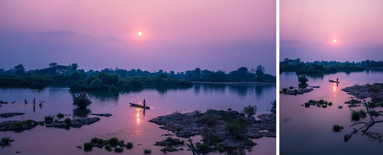 Si Phan Don - 4000 islands